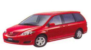 Mazda MPV Sports 2005 г.