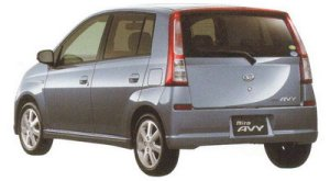 Daihatsu Mira AVY RS 2WD 2005 г.