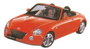 Daihatsu Copen 2nd ANNIVERSARY EDITION 2WD 2005 г.