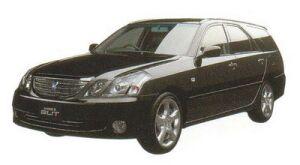 Toyota Mark II BLIT 2.5iR-V 2005 г.