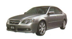 Subaru Legacy B4  3.0 spec. B 2005 г.