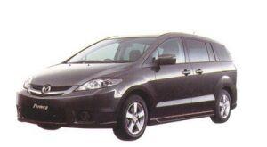 Mazda Premacy 20S 2005 г.