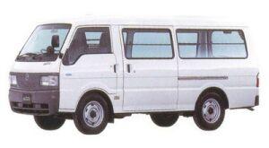 Mazda Bongo Brawny VAN CD 2005 г.
