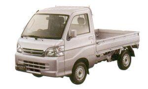 Daihatsu Hijet Extra 4WD 2005 г.