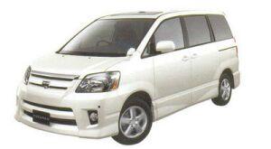 Toyota Noah S 2WD 2005 г.
