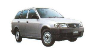 Mazda Familia VAN CNG (XL) 2005 г.