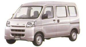 Daihatsu Hijet CARGO Hybgid 2WD 2005 г.