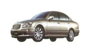 Nissan Cima 450XV 2005 г.