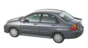 Suzuki Aerio SEDAN 1.5 2005 г.