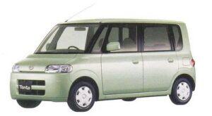 Daihatsu Tanto L 2WD 2005 г.