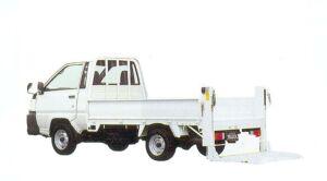 Toyota Liteace Truck Power Lift Car 2005 г.