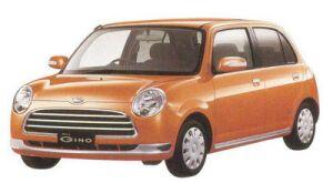 Daihatsu Mira GINO X 2WD 2005 г.