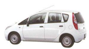 Mitsubishi Colt Standard 2005 г.