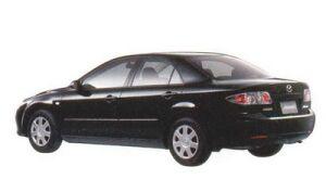 Mazda Atenza 20 F 2005 г.