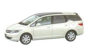 Honda Airwave L Skyroof  FF 2005 г.