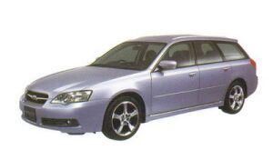 Subaru Legacy TOURING WAGON 3.0 R 2005 г.