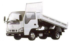 Mazda Titan DUMP 2 ton 4.8 liter Full Wide & Low, 4WD Narrow Cabin, Delux 2005 г.
