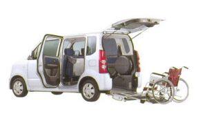 Mazda AZ-Wagon FX 2005 г.