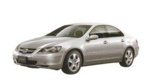 Honda Legend  2005 г.