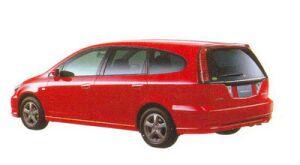 Honda Stream Absolute  (2.0 L) 2005 г.
