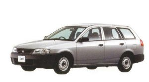 Nissan AD VAN 1.5 DX 2005 г.
