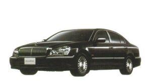Nissan President Sovereigh 4-Seater 2005 г.