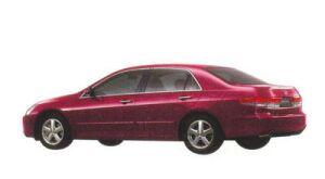 Honda Inspire 30TE 2005 г.
