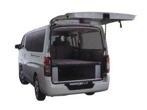 Nissan NV350 Caravan Transporter 2016 г.