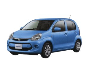 Toyota Passo 1.0X G Package (2WD) 2016 г.