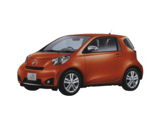 Toyota IQ 130G Leather Package 2016 г.