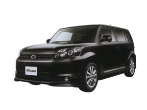 Toyota Corolla Rumion 1.8S Aerotourer 2016 г.