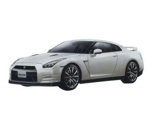 Nissan GT-R Premium edition 2016 г.