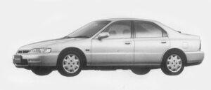 Honda Accord 2.2VTL 1996 г.