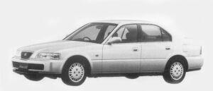 Honda Ascot 2.0EX 1996 г.