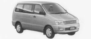 Toyota Townace NOAH 4WD SUPER EXTRA 1996 г.