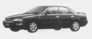 Nissan Presea 2000 Ct.S 1996 г.