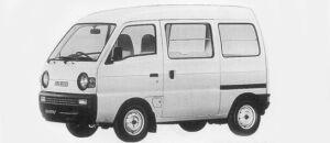 Suzuki Every PA 1996 г.