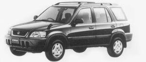 Honda CR-V  1996 г.