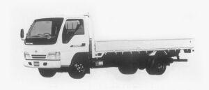 Nissan Diesel Condor 30 WIDE SUPER LONG FULL SUPER LOW 1996 г.