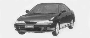 Honda Integra 4DOOR HARD TOP Xi 1996 г.