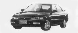 Honda Accord SIR 1996 г.