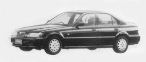Honda Rafaga 2.0TX 1996 г.