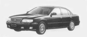 Nissan Cefiro 25 EXIMO 1996 г.