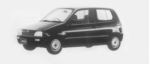 Suzuki Alto VS 1996 г.
