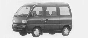 Suzuki Every JOY POP LIMITED 1996 г.
