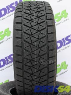 Зимние шины Bridgestone Blizzak dm-v2 275/55 20 дюймов б/у в Новосибирске