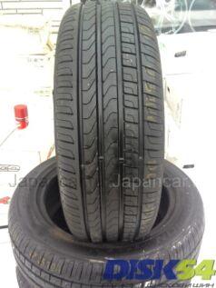 Летниe шины Pirelli Scorpion verde 215/65 17 дюймов б/у в Новосибирске