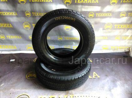 Летниe шины Dunlop Enasave - 0 дюймов б/у в Новосибирске