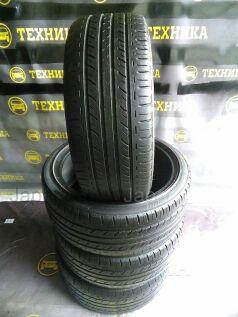 Летниe шины Bridgestone Sneaker 215/40 17 дюймов б/у в Новосибирске