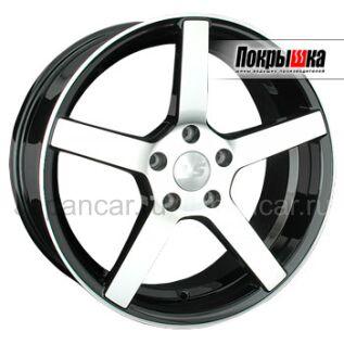 Диски 19 дюймов Ls wheels ширина 8.5 дюймов вылет 40.0 мм. новые в Москве